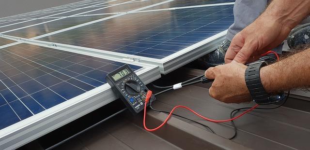instalador energia solar