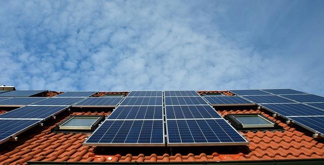 instalar energia solar