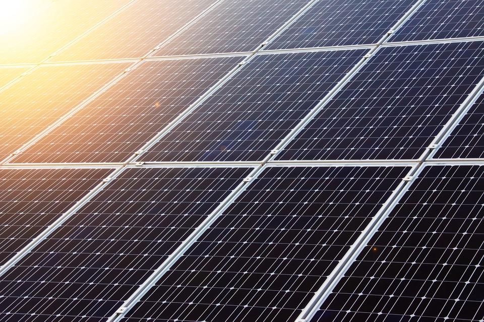 instalar placa fotovoltaica