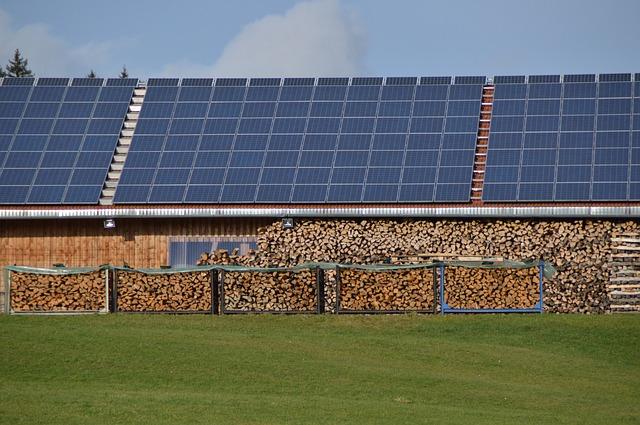 sistemas paneles solares