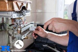 Arreglo calentadores de gas Madrid