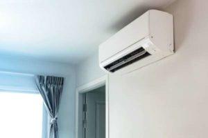 reparación aire acondicionado en Jaén