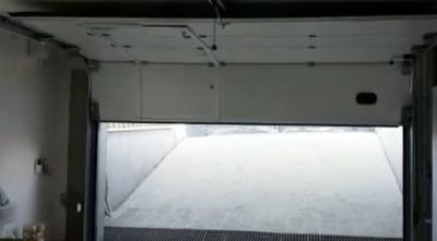 instalador puertas de garaje